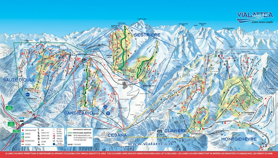 353099, www.sestriere.it